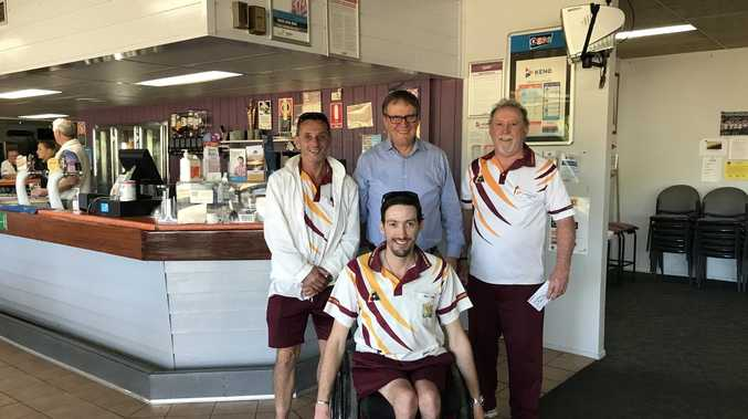 PHOTOS: Bowlers in action at Lismore, Kyogle, Ballina, Casino