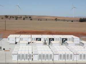 Genex speeds up battery project