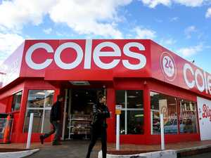 Coles' massive change to the way you shop
