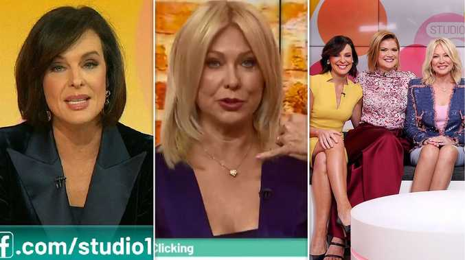 Inside the decision to axe TV legend KAK from Studio 10