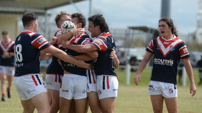 Payne Cup: St Pat's season on the line in Yeppoon