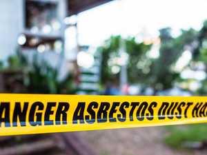 Former plumber files $750k asbestos claim