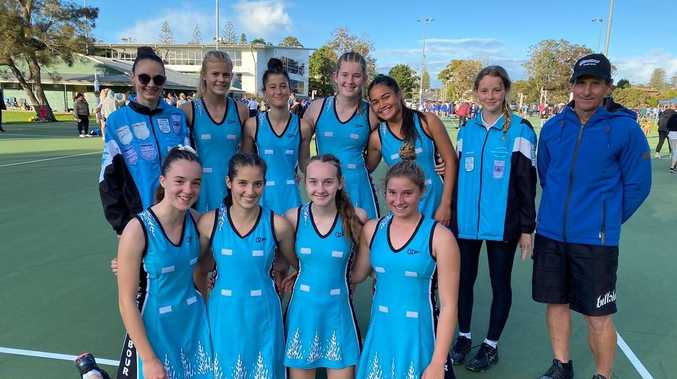 Is this the best netball side Coffs has ever seen?