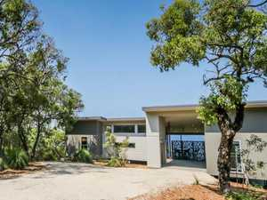 'Super stoked': Family holiday house brings home award