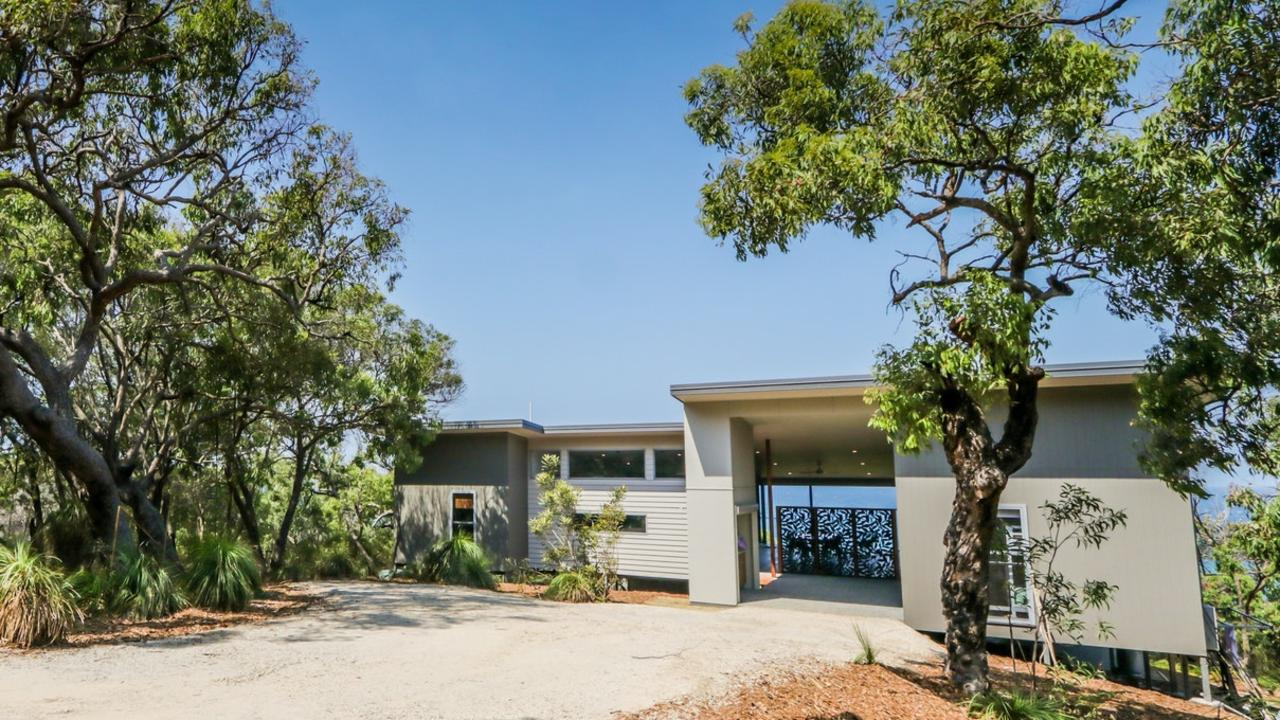 Corymbia by Maiden Homes has won a prize at the Master Builders Construction awards.