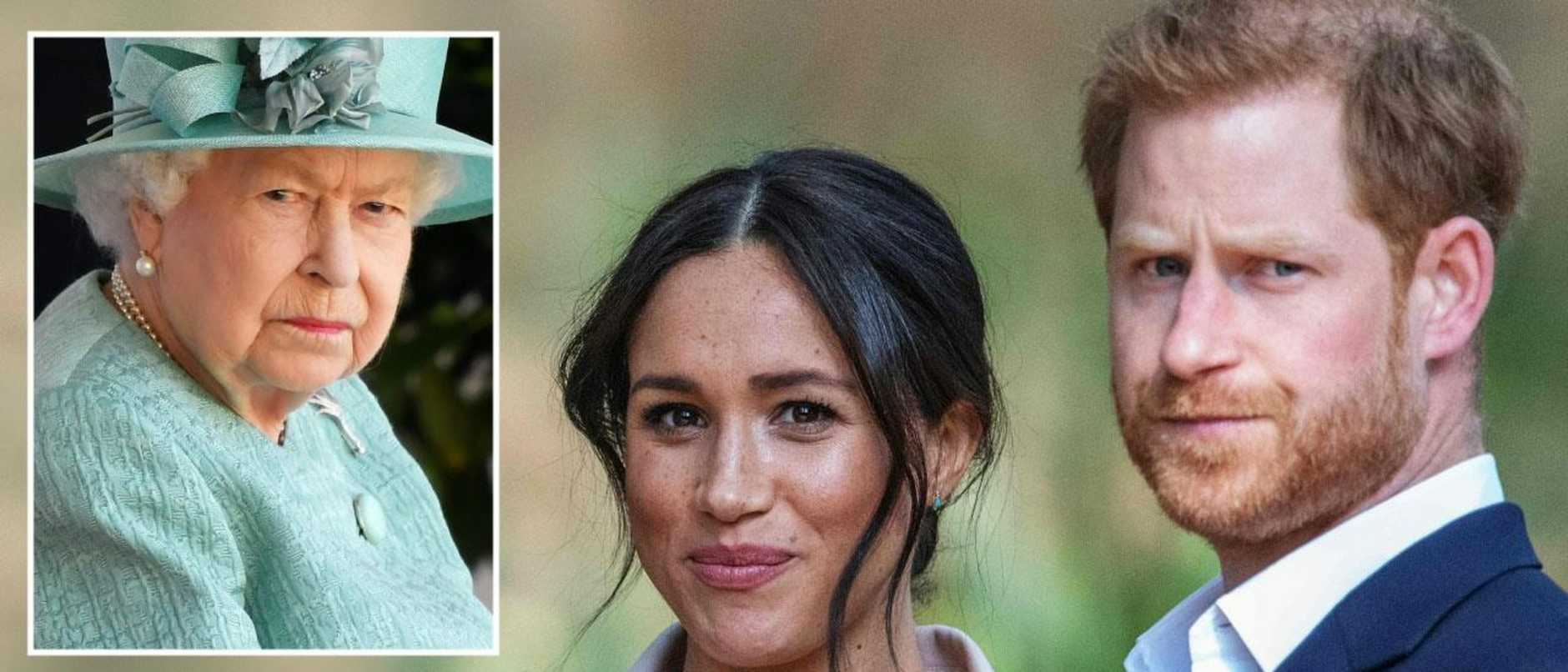 The explosive new book Finding Freedom has revealed how Prince Harry and Meghan Markle's night nurse was sacked just two days into caring for their son Archie.