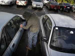 Thieves target high end cars, use them in crimes