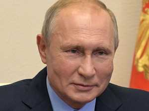 Putin announces virus vaccine