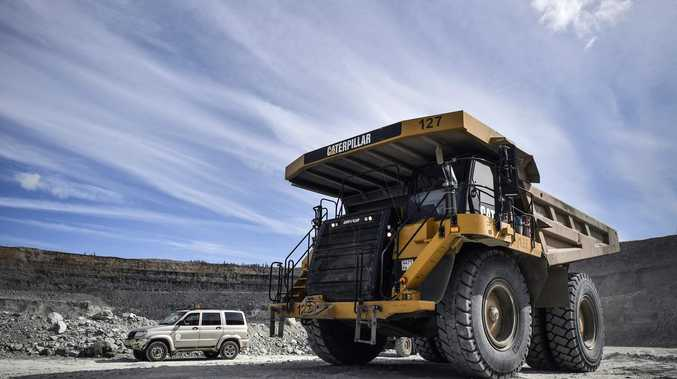 Mining investment could uncover a world of potential