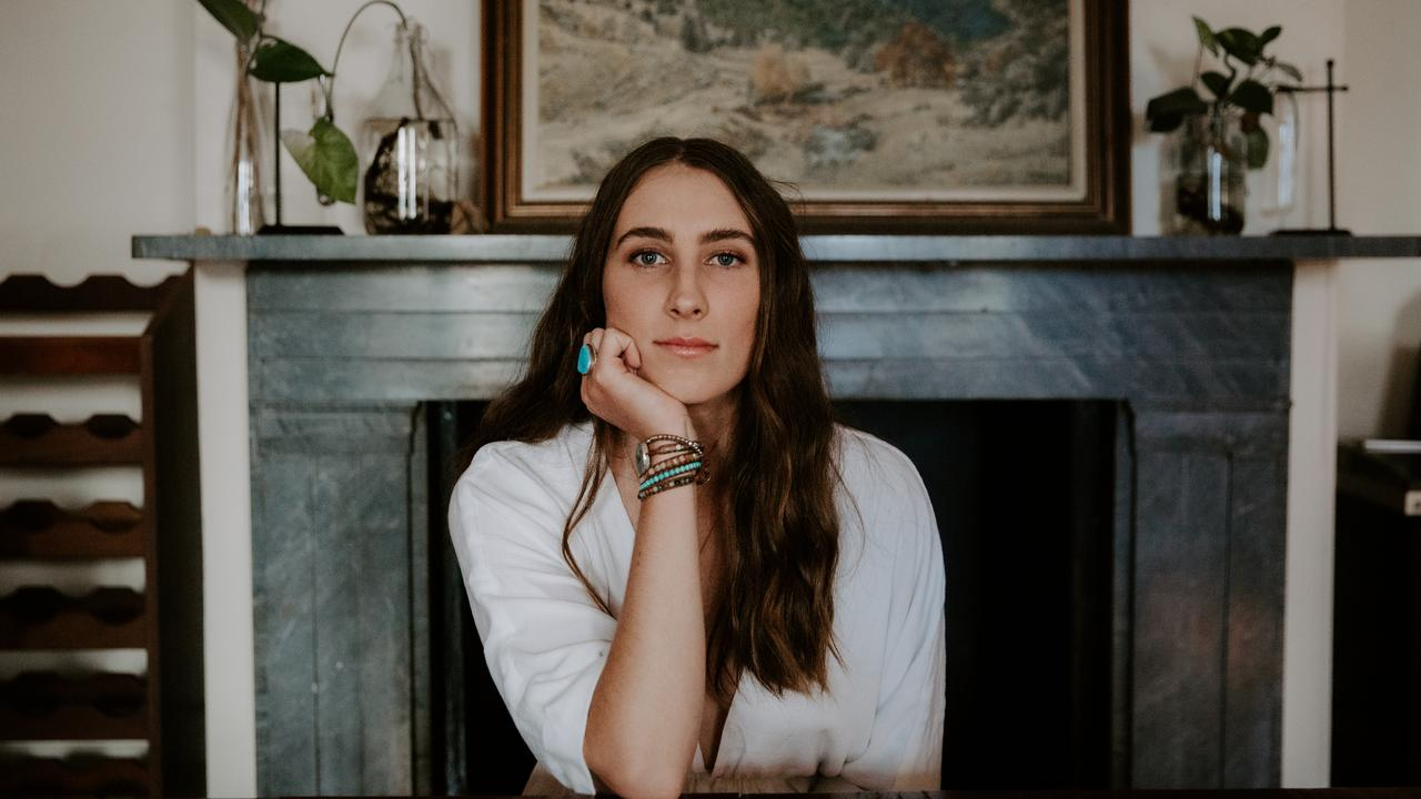 Central Queensland musician Camille Trail has released her new single 'Little History'.