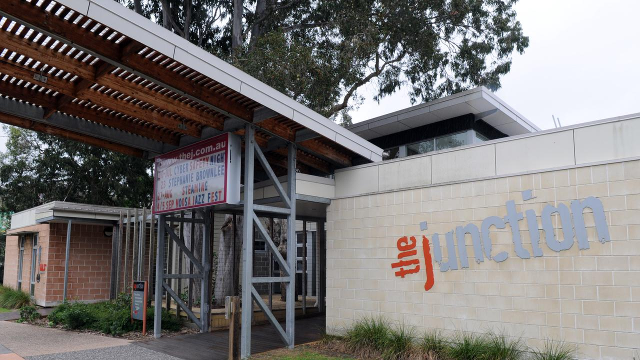 70+ JOBS: Noosa Shire Council has received funding for a range of projects, including work at The J in Noosa Junction.