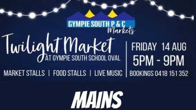 Southside Twilight Markets a family friendly Friday night out