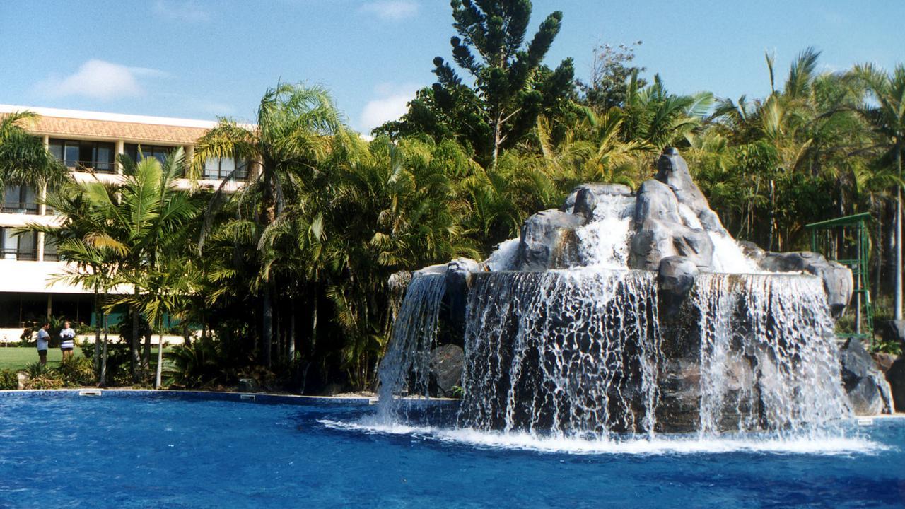 Rydges Capricorn International Resort at Yeppoon, Queensland (Pic: Rae Atkey). /Queensland