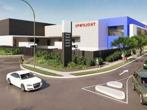 Construction start locked in for new $30m Spotlight