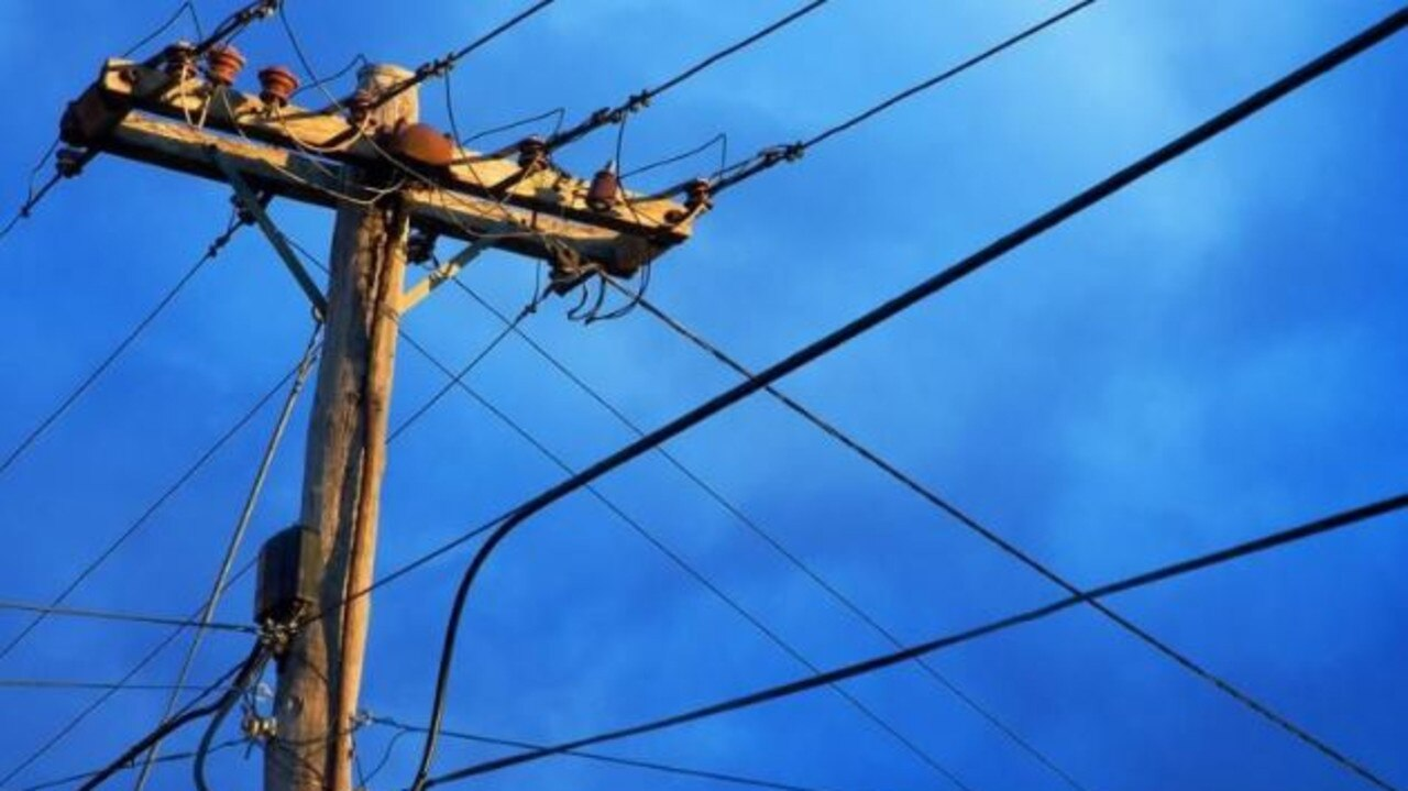 About 20 000 South Burnett residents have lost power. File Photo.