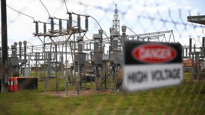 Electrical upgrade powers down 20,000 Burnett homes