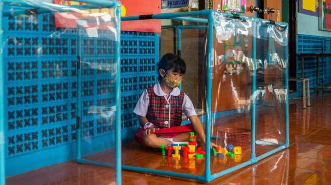 'So wrong': School's extreme virus measure
