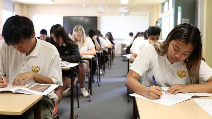 Teachers 'absent and not prepared' for exam changes