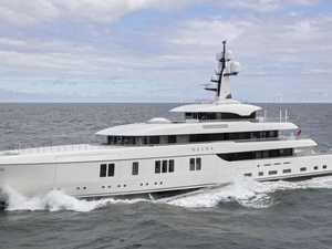 'Aussie' John Symond sells $150m superyacht