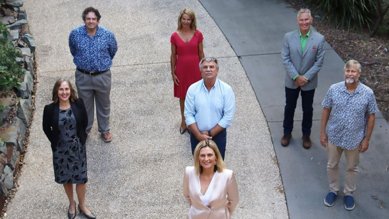 Complaints against Noosa councillors was the highest in South East Queensland for the 2019-2020 financial year.