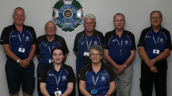Police hunting for volunteers to bolster community program