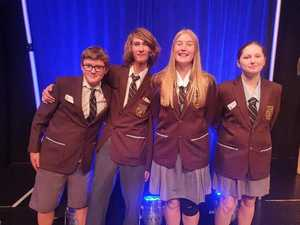 ESports: Maryborough State High School Esport Team