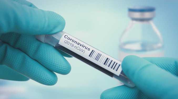 BREAKING: People in mandatory quarantine at Charleville hotel