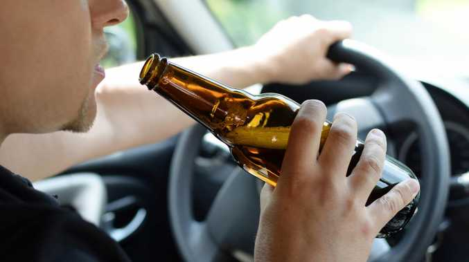 Name and shame: Mackay drink and drug drivers