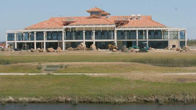 Grim future ahead for abandoned Zilzie Bay Resort