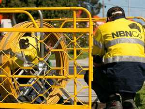 Queenslanders among 164 suburbs still without NBN