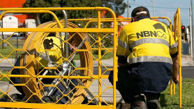 NSW has 164 suburbs still without NBN