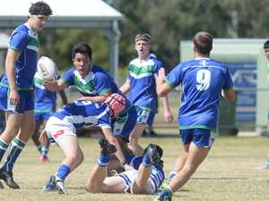 PAYNE CUP REPLAY: Cathedral College v Kirwan blockbuster