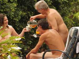 Nudist retreat takes next step towards compliance