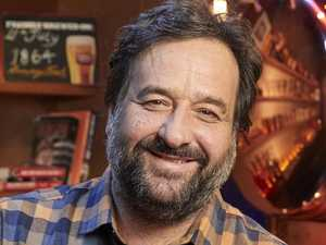 Mick Molloy's surviving lockdown plan revealed