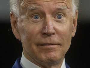 Biden reveals nominee for vice president