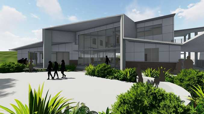 New facilities will built for growing primary, high schools