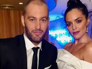 AFL wag's new tongue-twisting talent