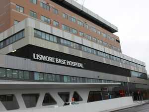 Hospital 'scrambles for 100 doctors' due to border closure