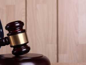 NO BAIL: DV accused an 'unacceptable risk'