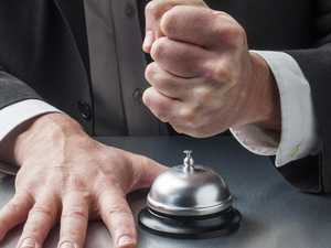 YANK IN OZ: Rude guests make life miserable for staff