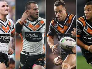 Tigers' salary cap shocker exposed