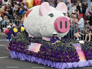 Council lays out five-year plan for Carnival of Flowers