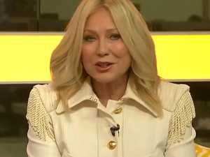 'Run out of town': Kerri-Anne speaks out