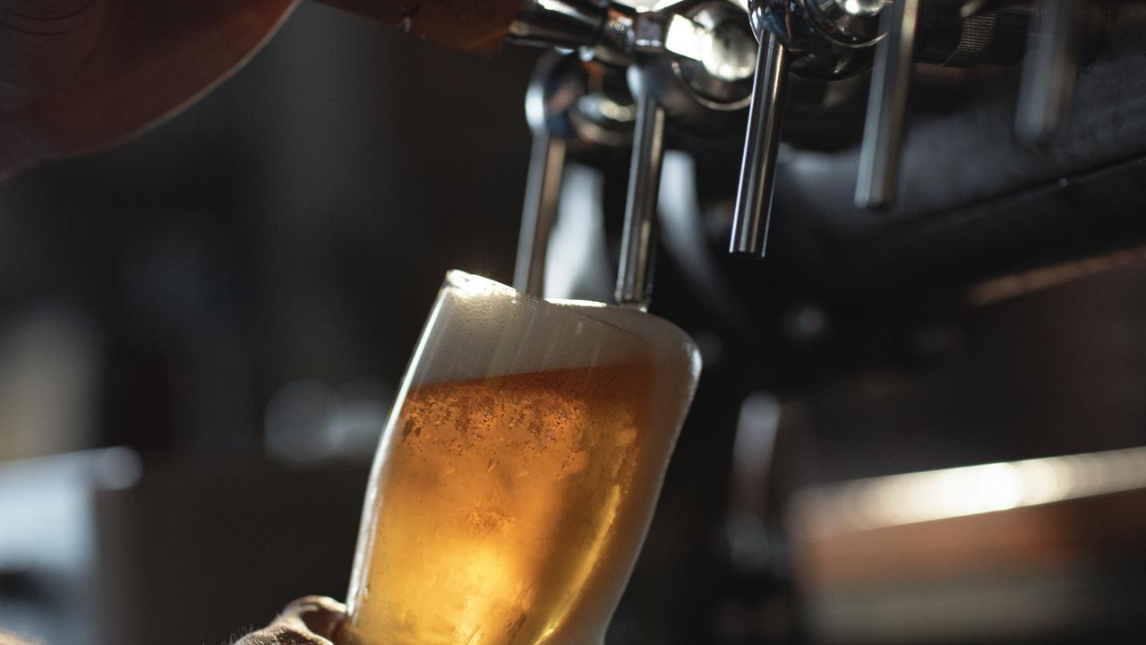 A pub owner in hot water for not having a COVID Safe plan told police he had been intending to complete one but hit a hurdle at the first stage.