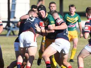 St Brendan's still chasing that elusive victory