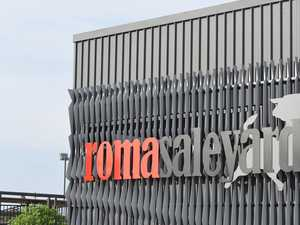 Record breaking prices at Roma store sale