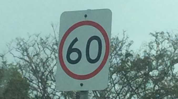 Speed limit to change drastically on major Toowoomba road