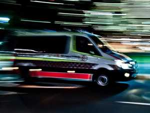 Teen nearly paraplegic after mate drives drunk and stoned