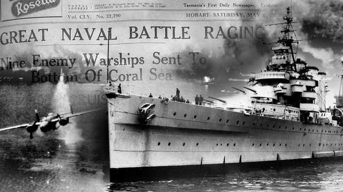 The extraordinary battle that saved Australia