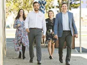 Westfund Let's Shape Up Workplace Wellness Challenge